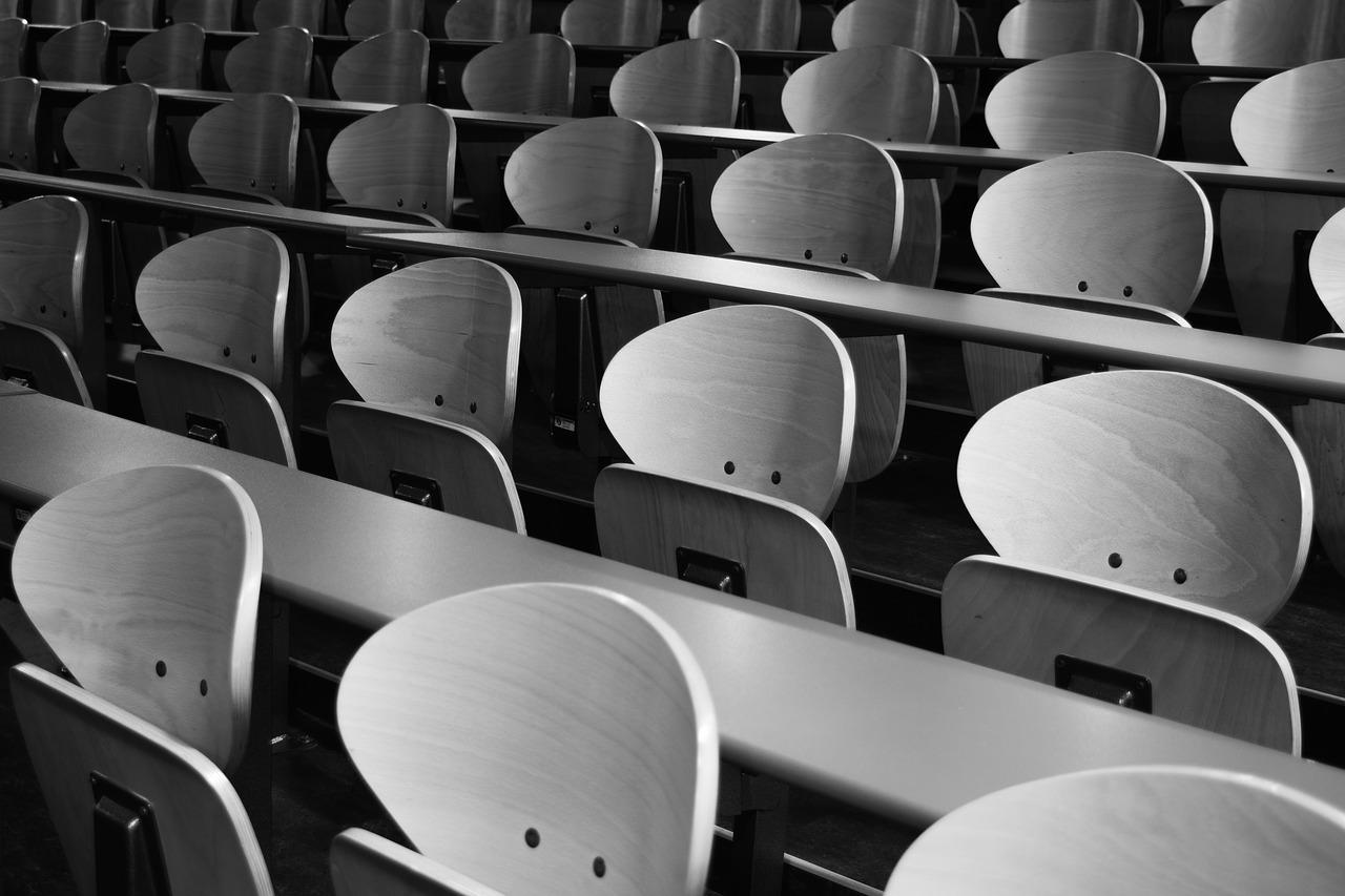 Los bancos escolares y su importancia